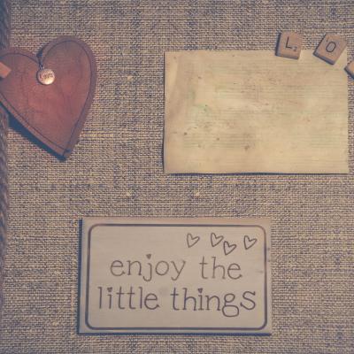 Enjoy the love