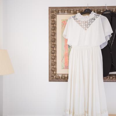 Simo dress