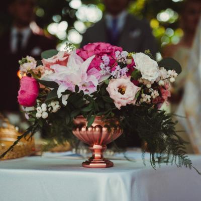 F&R Wedding