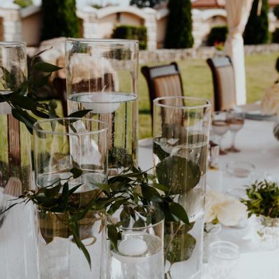 Ana wedding