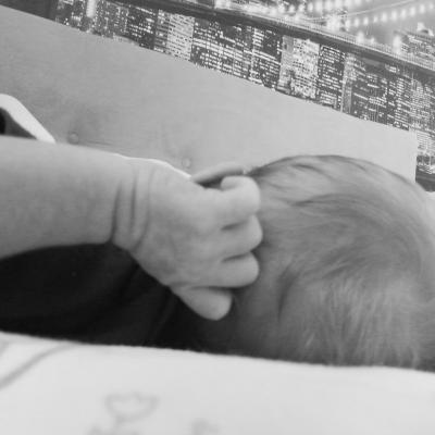 Liliana bebe